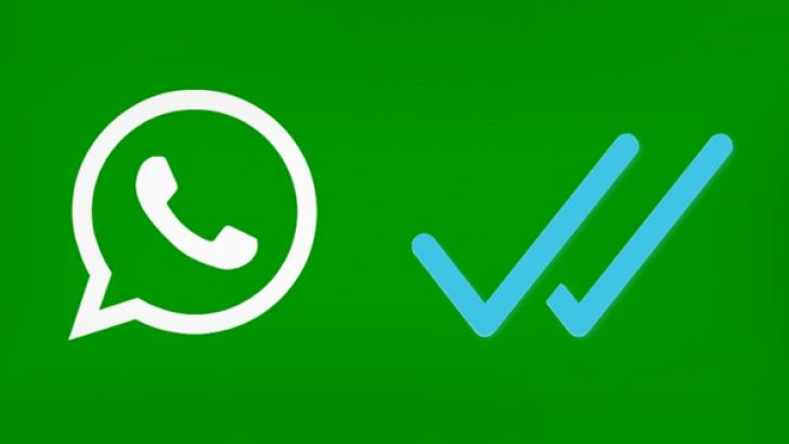 whatsapp blue ticks