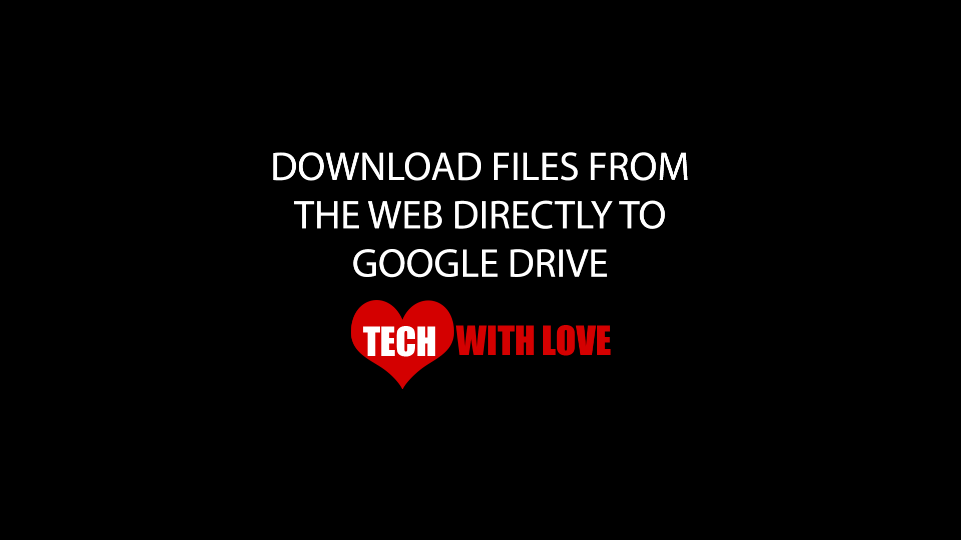 How to Move a File(s) Directly From Web to Your Google Drive, Box, DropBox or OneDrive Account