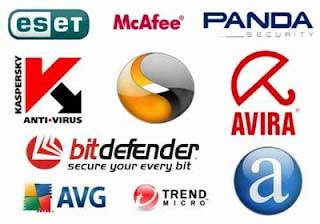 antivirus brands